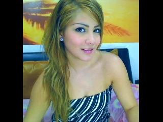 BarbieHotie sexy latina young hottie in webcam chat