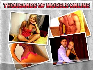 MagicLips4U pretty webcam blonde sex chat