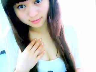 LovelySummer sexy teen asian live chat sex