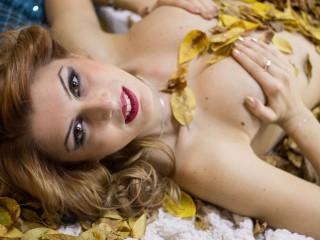 DaisyHeart sexy blonde xxx chat live