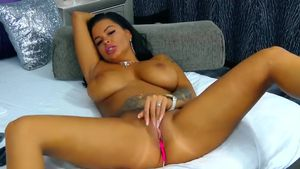 Diamondchanelle This Girl Always Gets What She Wants